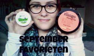 september-favorieten